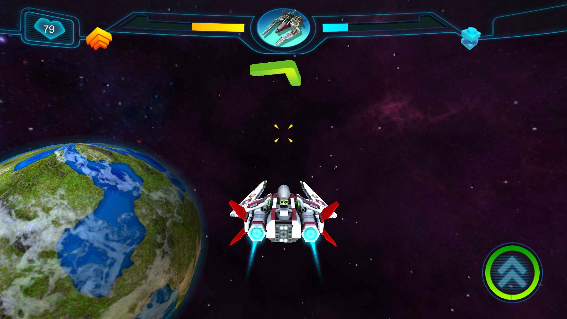 《乐高星球大战》是一款综合游戏